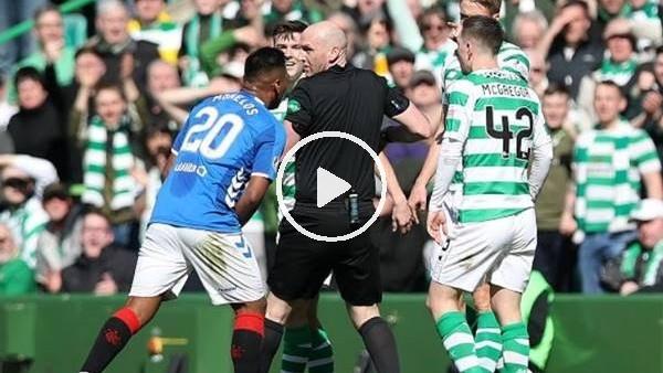 Celtic, Rangers'ı 2-1 yendi