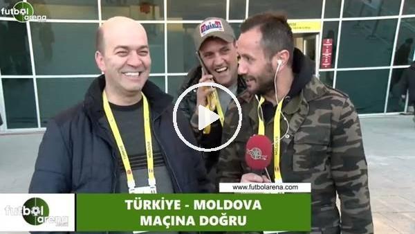 'Hakan Gündoğar, FutbolArena canlı yayınına katılırsa..