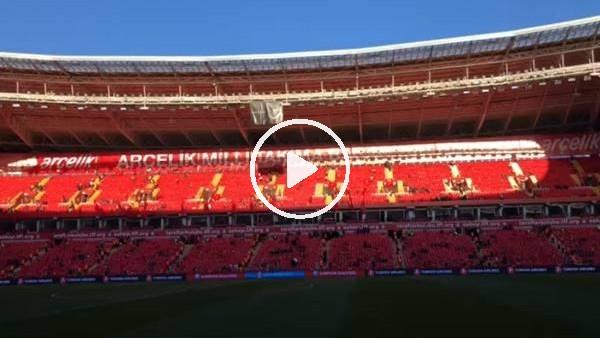 'Eskişehir Stadı, Türkiye-Moldova maçına hazır