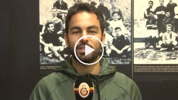 'Galatasaray'dan Erkek Voleybol Takımına tam destek