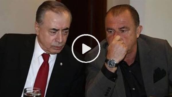 """'Mustafa Cengiz: """"Fatih Terim yeni sözleşmesinde hiçbir şey talep etmedi"""""""