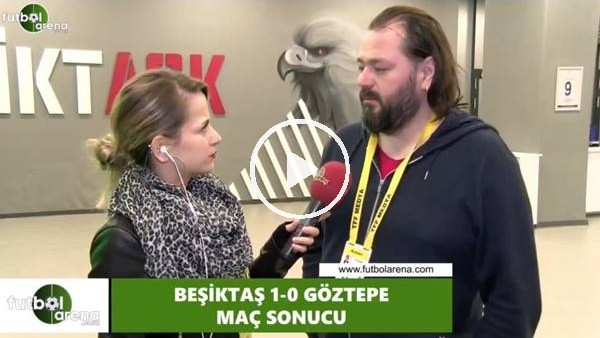 "'Ali Aydın: ""Maçın özeti; tek pozisyon, tek gol ve 3 puan"""