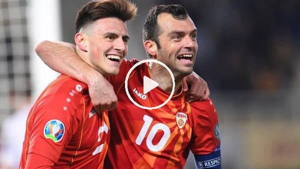 'Elif Elmas'tan bir gol daha...