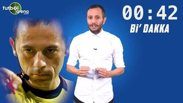 'Aydın Cingiz ile Bi' Dakka | Cüneyt Çakır'ın cezası bitti