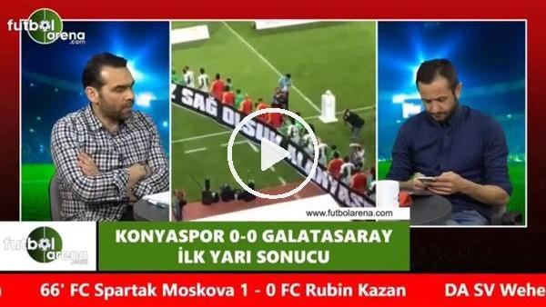 """Cenk Özcan: """"Galatasaray'ın tek eksiği final paslarındaki ölçü"""""""