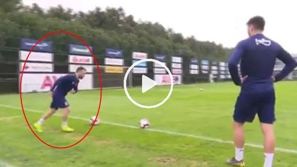 'Valbuena'dan şık gol