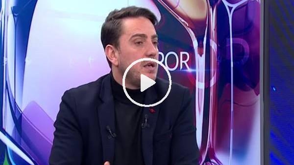 """'Okan Boç: """"Emre Belözoğlu futbolcu değil yardımcı teknik direktör"""""""