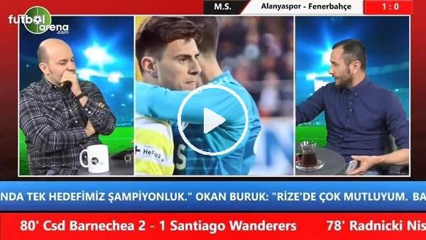 """'Aydın Cingöz: """"Fenerbahçe'nin umudu Göztepe ve Bursaspor"""""""