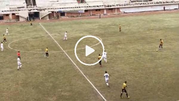 'Bayburt 3-1 Kocaelispor (Maç özeti)