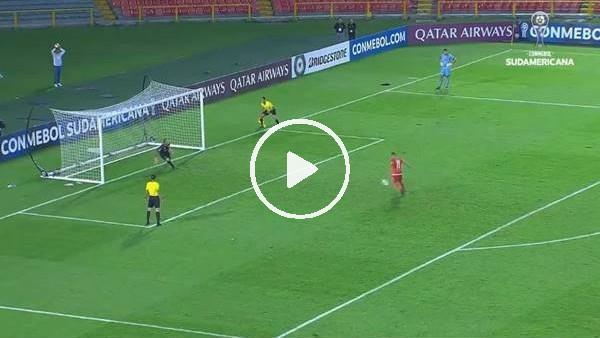 'Panenka penaltısı başını yaktı