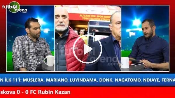 """Aydın Cingöz: """"Başakşehir'deki sıkıntıların dışa vurumlarından birisi Abdullah Avcı'nın tepkisi"""""""