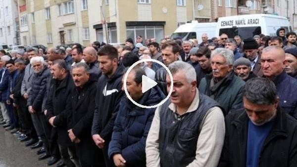 'Sivasspor'un yarım asırlık malzemecisi Mahmut Kablan son yolculuğuna uğurlandı