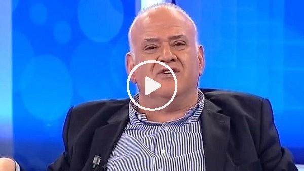 """'Ahmet Çakar: """"Ersun Yanal, Fenerbahçelileri kandırıyor"""""""