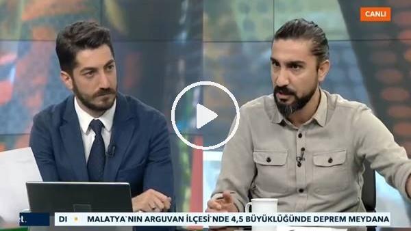 """'Ergin Aslan: """"Lucescu, Beşiktaş'ın yanına bile yanaşmaması lazım"""""""