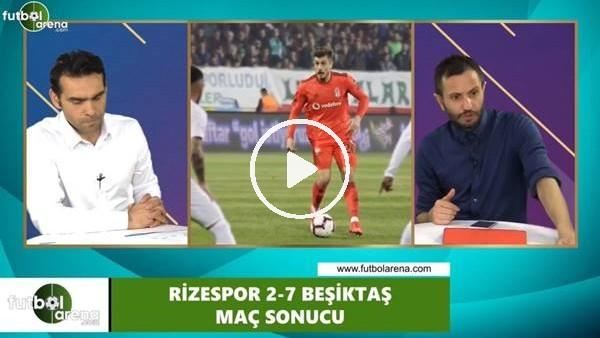 """Cenk Özcan: """"Çaykur Rizespor'da konsantre eksikliği ciddi anlamda ortaya çıktı"""""""
