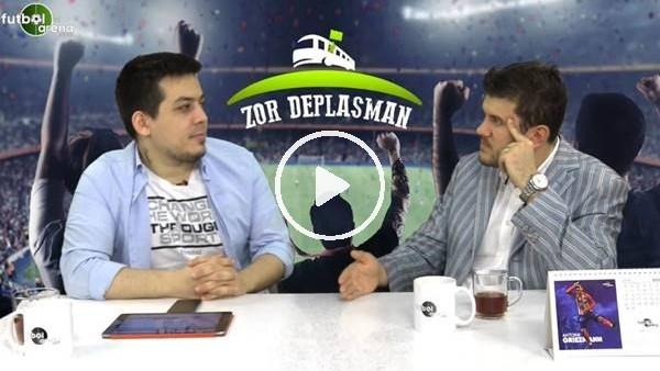 """Sinan Yılmaz: """"Bu sezonun en iyi teknik direktörü Ünal Karaman"""""""