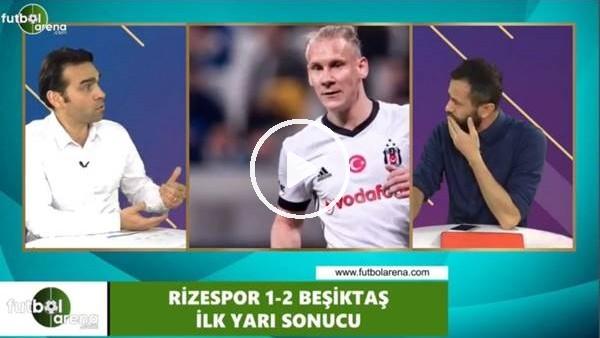 Beşiktaş ikinci yarıda nelere dikkat etmeli?