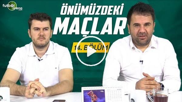 'Önümüzdeki Maçlar #14 | Galatasaray, Beşiktaş Ve Başakşehir'in Şampiyonluk Yarışı