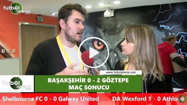 """Sinan Yılmaz: """"Şampiyonluk için en avantajlı Galatasaray"""""""