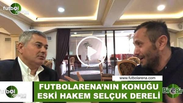 """'Selçuk Dereli: """"Ankara'da Şenol Güneş Tesisleri açtık ama hoca açılışa gelmedi"""""""