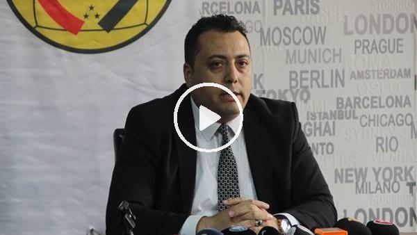 'Eskişehirspor'da gündem Fuat Çapa ve icralar
