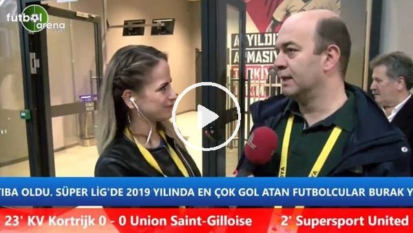 Çağdaş Sevinç'in Beşiktaş-Başakşehir maçı sonrası değerlendirmeleri
