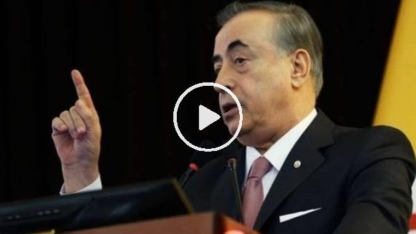 Mustafa Cengiz'den Fenerbahçe derbisiyle ilgili açıklama