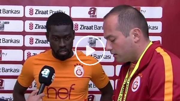 """'Ndiaye: """"Galatasaray finallere alışkın"""""""