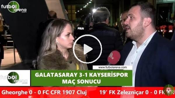 """'Abdulkadir Paslıoğlu: """"Emre Akbaba'nın adam öldürmeye teşebbür harekerine sarı kart çıktı"""""""