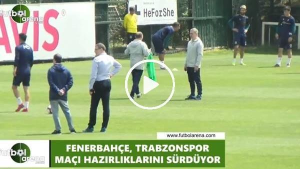 'Fenerbahçe'de transfer çalışmaları neler?