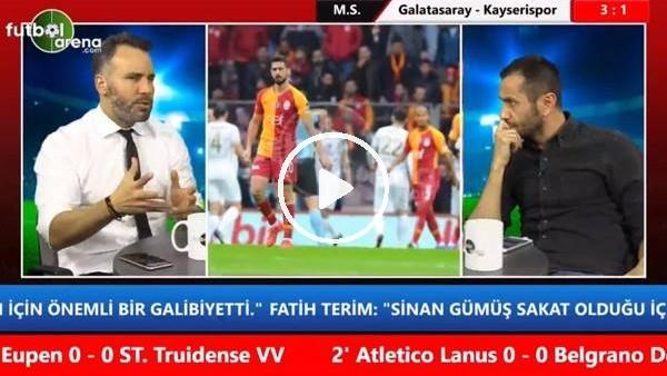 """'Memed Toygar: """"Kayserispor hedeflediği puana ulaşınca ligden kopmuş"""""""