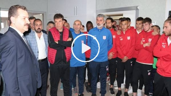 'Balıkesirspor için kampanya başlatılıyor