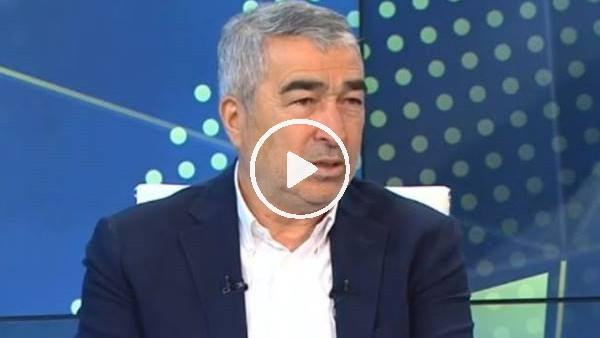 Samet Aybaba'dan Beşiktaş açıklaması