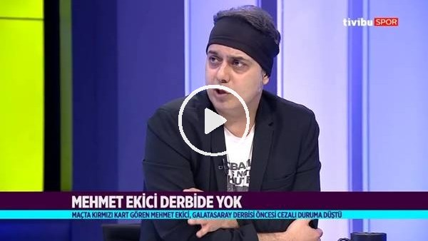 'Ali Ece, Fenerbahçe'nin en büyük sorununu açıkladı