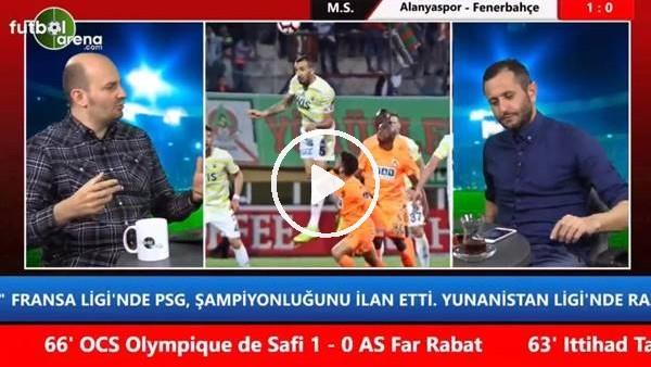 """'Senad Ok: """"Ersun Yanal, Fenerbahçe'ye hazır gelmedi"""""""