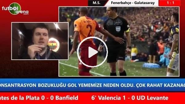 """Sinan Yılmaz: """"Galatasaray'da sadece Linnes sorumluluk aldı"""""""