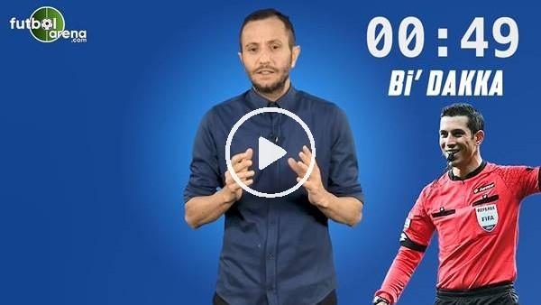 'Aydın Cingiz ile Bi' Dakka | MHK bu hafta Ali Palabıyık'a neden maç vermedi?