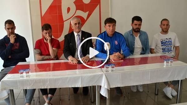 'Balıkesirspor'da mali kriz