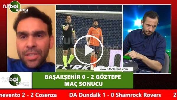"""Cenk Özcan: """"Başakşehir, Şampiyonlar Ligi şansını bile zora soktu"""""""