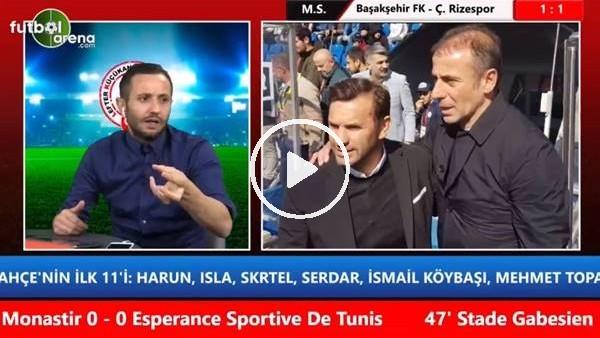 """'Aydın Cingöz: """"Günün manşeti; Galatasaray kalan maçlarını kazanırsa şampiyon"""""""