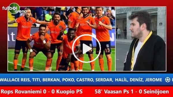 """Sinan Yılmaz: """"Emre Belözoğlu geçen maç Attamah'ı neredeyse dövecekti"""""""