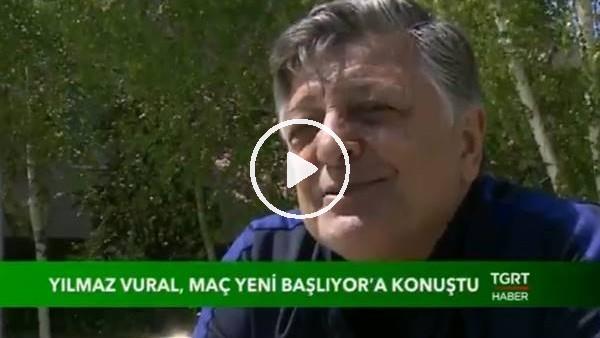 """'Yılmaz Vural: """"Başakşehir şampiyon olamazsa üzülürüm"""""""