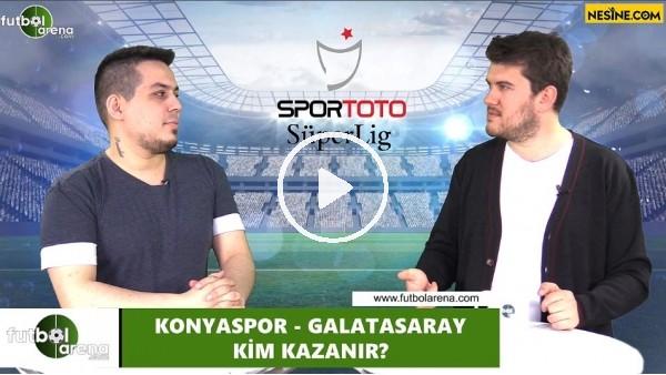 Konyaspor - Galatasaray maçını kim kazanır?