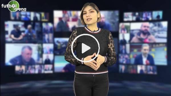 'FutbolAren haber turu (19 Nisan 2019)
