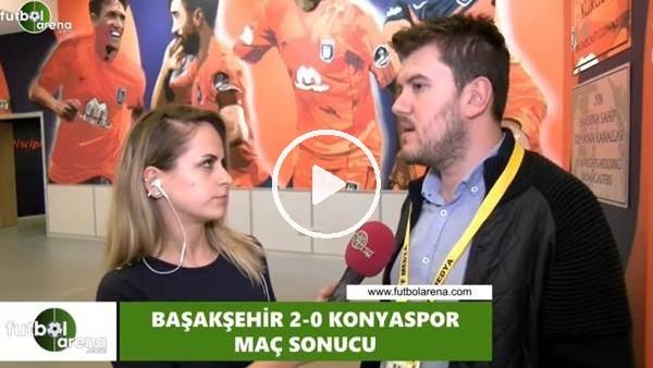 """Sinan Yılmaz: """"Başakşehir şampiyonluğun net favorisi"""""""