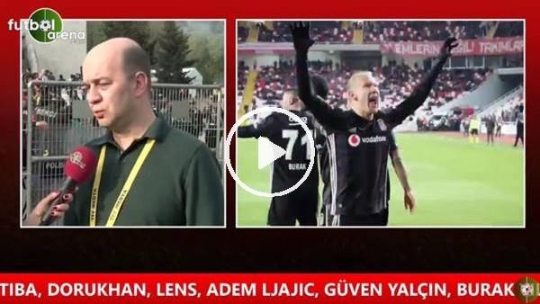 """Çağdaş Sevinç: """"Galatasaray maçının bir anlam kazanması için Beşiktaş'ın yenmesi gerek"""""""
