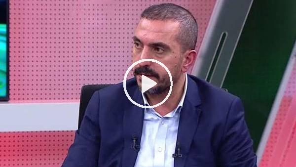 "'Nevzat Dindar: ''Mbaye Diagne'nin Galatasaray'a maliyeti 27 milyon Euro"""