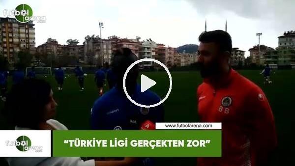"""'Papiss Cisse: """"Türkiye Ligi gerçekten zor"""""""