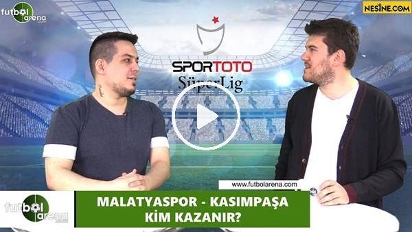 Yeni Malatyaspor - Kasımpaşa maçını kim kazanır?
