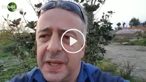 'Çaykur Rizespor - Göztepe maçından notlar